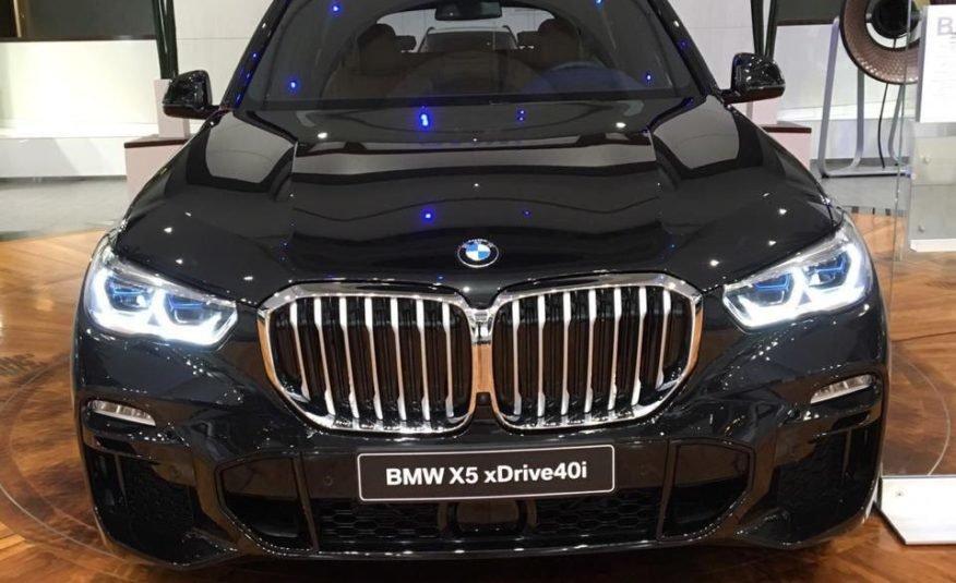 Bmw X5 2019 Deals4wheels