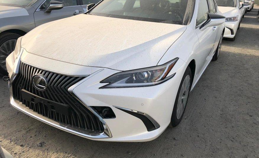 Lexus Es350 2020 Deals4wheels