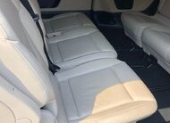 MERCEDES V250 8 SEATS 2017 USED
