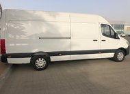 Mersedes Sprinter Dsl White 2020