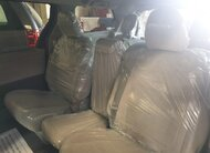 TOYOTA 8 SEATS 2016 (AFTER REPAIR)