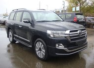 LAND CRUISER 2020 4.6 EXECUTIVE LOUNGE