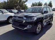 LAND CRUISER 2019 4L GRAND EDITION