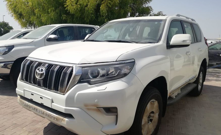 LAND CRUISER PRADO TX.L 2019