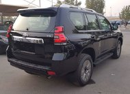Land Cruiser Prado VX 4L 2020